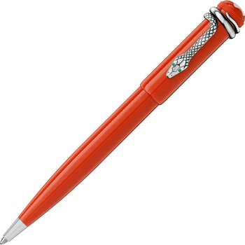 Heritage Collection Rouge et Noir Ballpoint