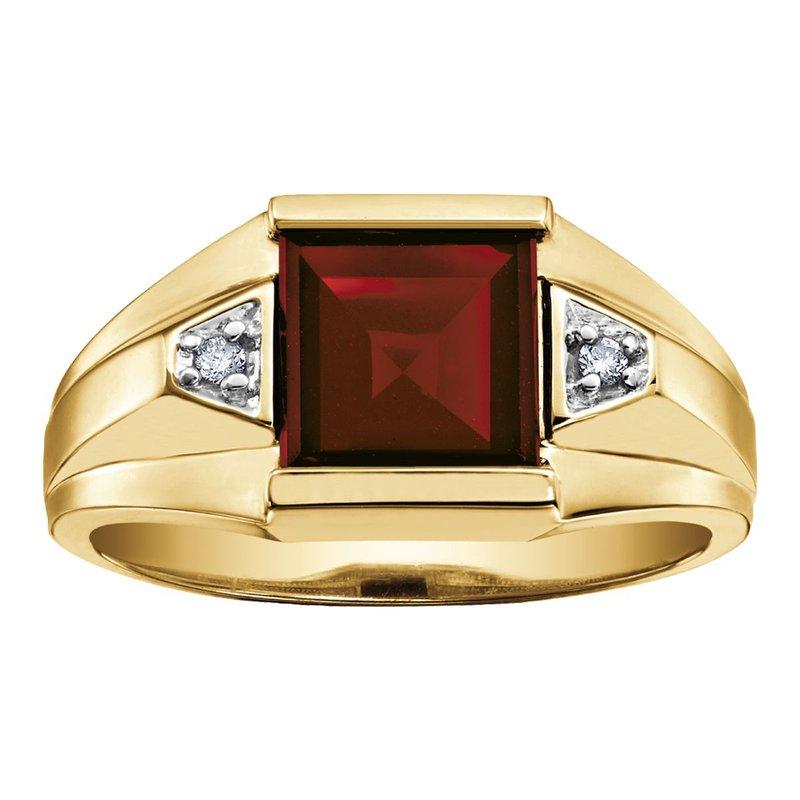 Ashley Men's Ring