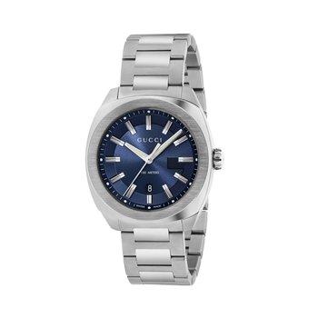 GG2570 Blue Dial Men's Watch YA142303