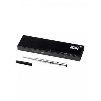Ballpoint Refill In Black/Fine - 1 Pack