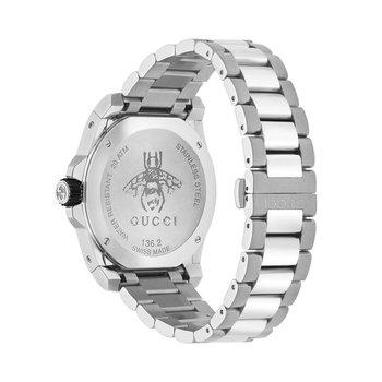 Mens Dive Steel Bracelet Watch YA136221
