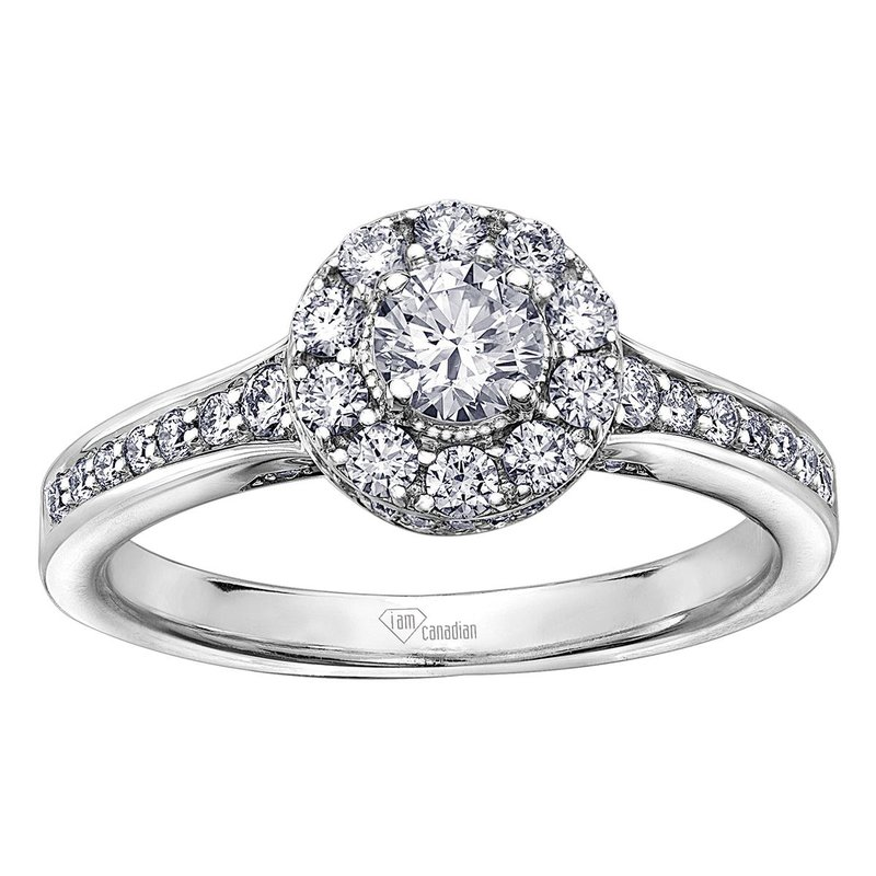 Ashley Engagement Ring