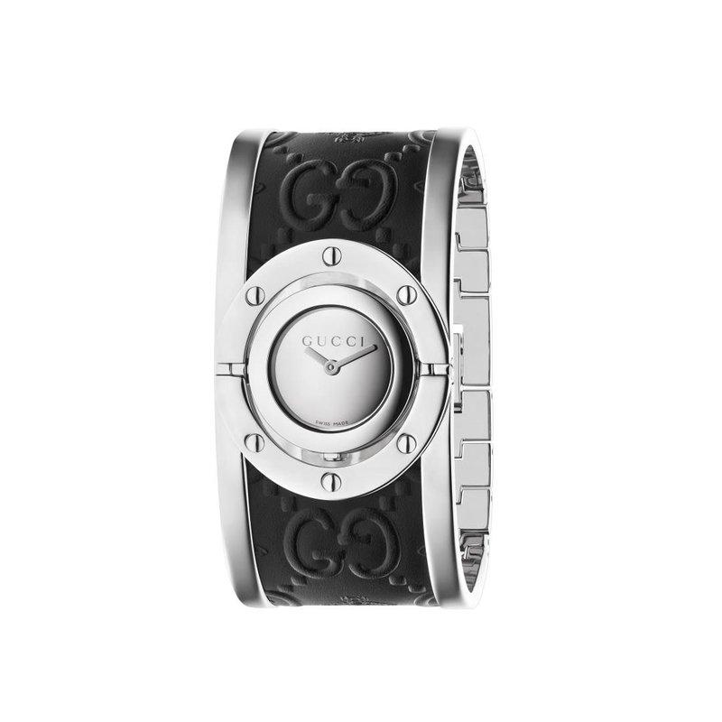 Gucci Timepieces Twirl