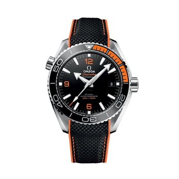 PLANET OCEAN 600M OMEGA CO-AXIAL MASTER CHRONOMETER 43.5 MM