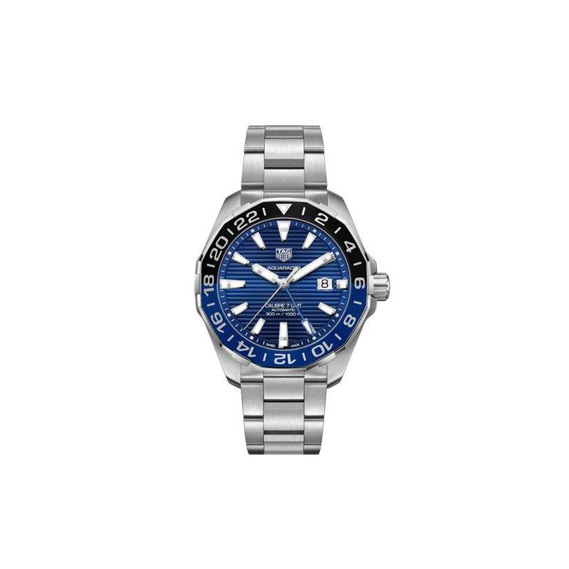 TAG Heuer Aquaracer 43mm GMT