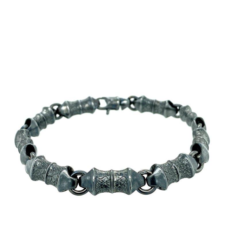 William Henry Genesis Dark Bracelet