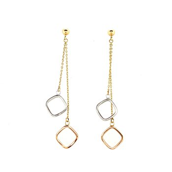 Dangle Style Earring