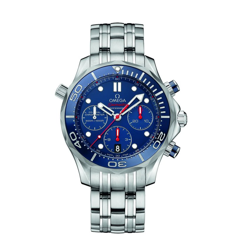 OMEGA SEAMASTER DIVER 300M