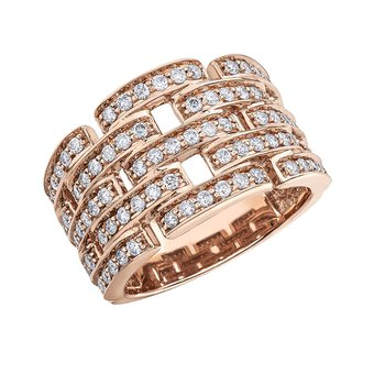 Ladies Right Hand Ring