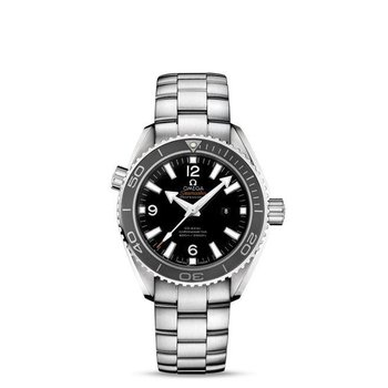 Seamaster Planet Ocean 600M Omega Co-Axial 37.5mm