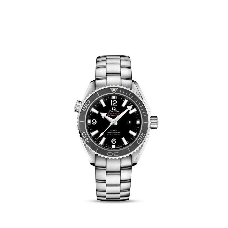 OMEGA Seamaster Planet Ocean 600M Omega Co-Axial 37.5 mm