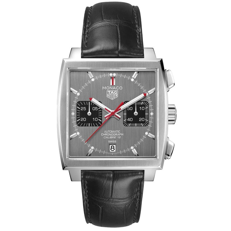 """TAG Heuer Monaco """"Final Edition"""" Limited Edition"""