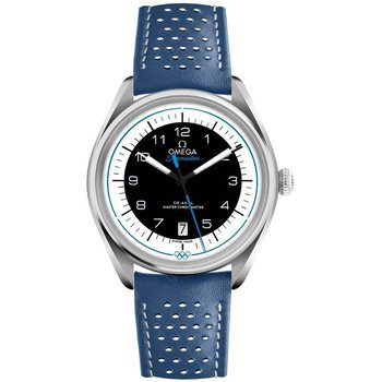 Seamaster Olympic Limited Edition Men's Watch 52232402001001