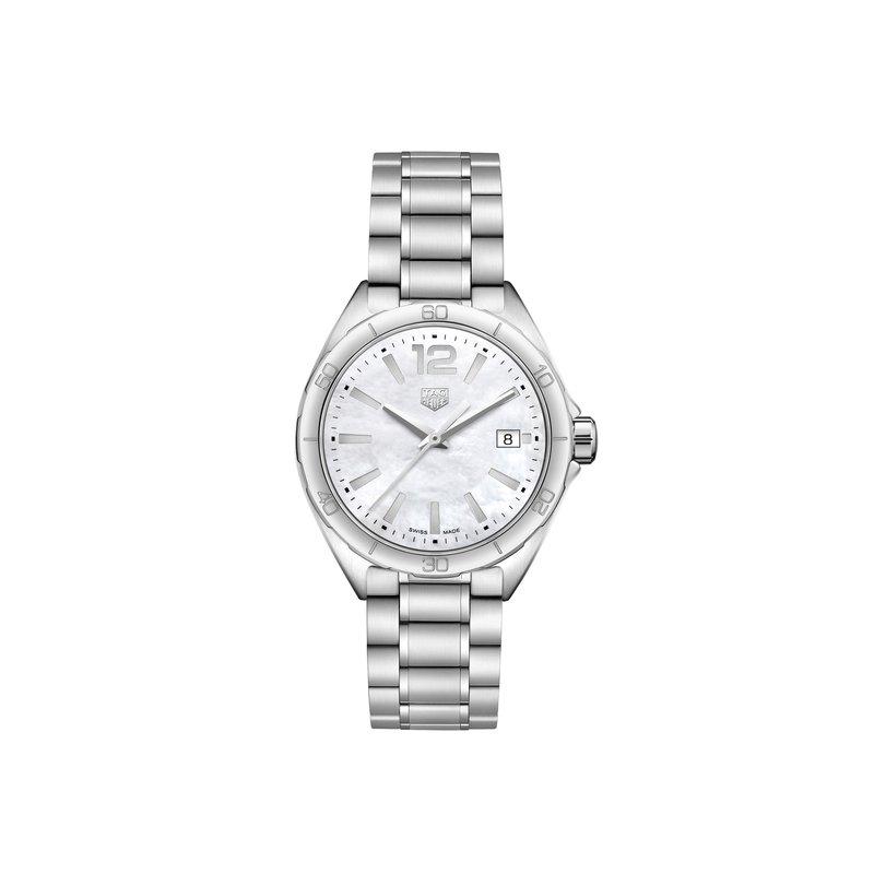TAG Heuer FORMULA 1 Quartz Watch - Diameter 35 mm WBJ1318.BA0666