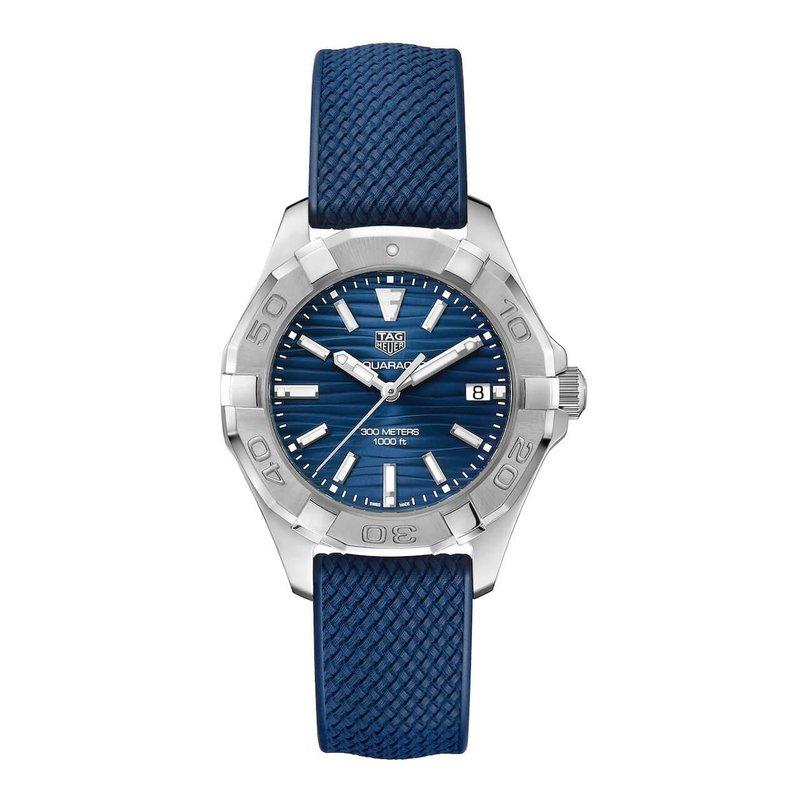 TAG Heuer AQUARACER Quartz Watch - Diameter 35 mm WBD131D.FT6170