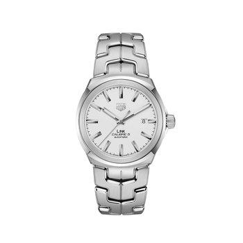 LINK Automatic Watch - Diameter 41 mm WBC2111.BA0603