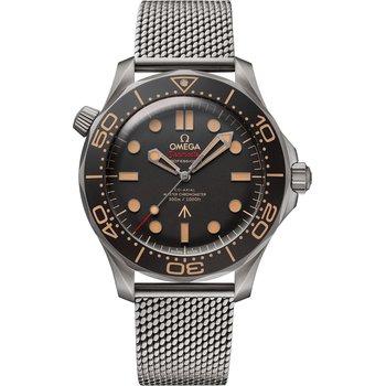 James Bond Seamaster Diver 300m 42mm CoAxial 007 Edition 21090422001001