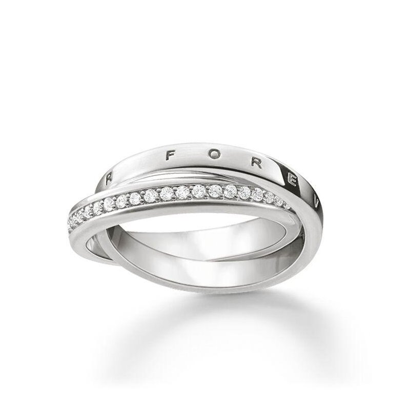 Thomas Sabo Forever Together Ring