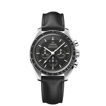 SPEEDMASTER MOONWATCH PROFESSIONAL- CO-AXIAL MASTER CHRONOMETER CHRONOGRAPH 42 MM 310.32.42.50.01.002