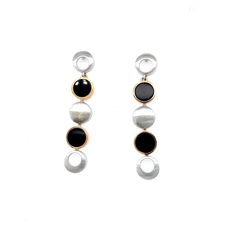 Ashley Ladies Drop Style Earrings