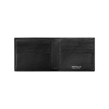 4810 M_Gram Black 8CC Wallet 128638