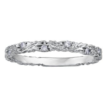 Shelley Purdy Wedding Band