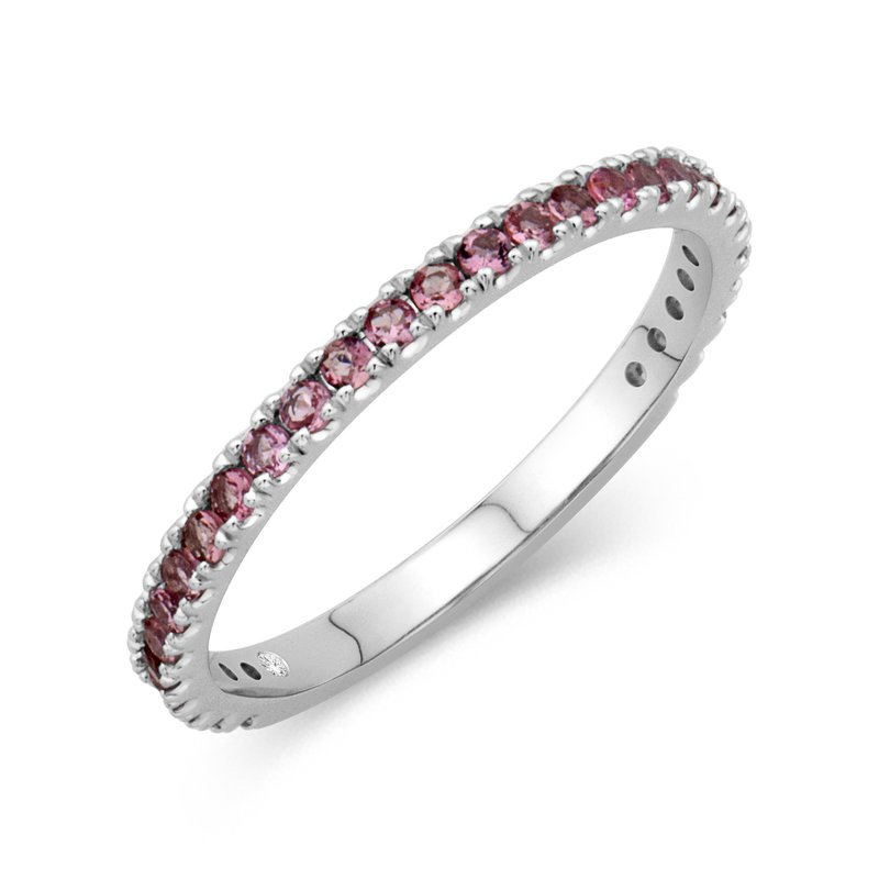 Joyce's Signature Fashion Collection R#12778 - Pink Tourmaline