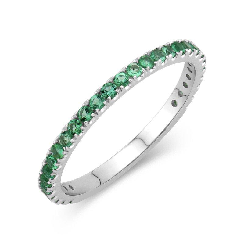 Joyce's Signature Fashion Collection R#12778 - Emerald