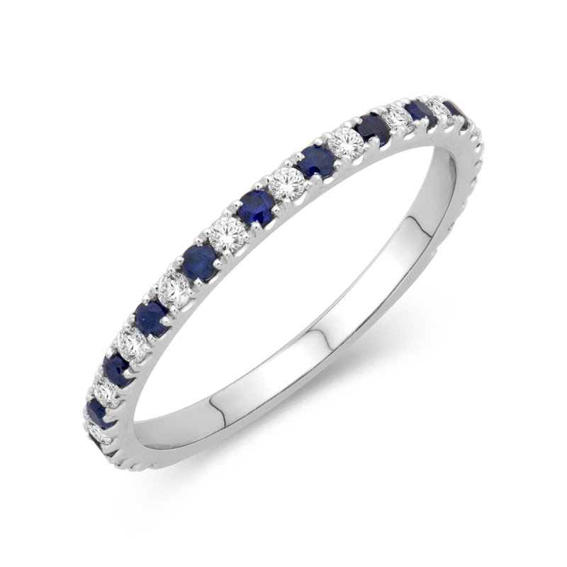 Joyce's Signature Fashion Collection R#11826 - Blue Sapphire