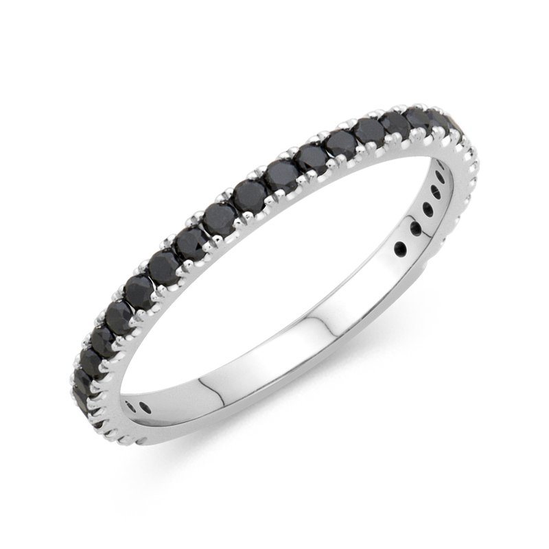 Joyce's Signature Fashion Collection R#12778 - Black Diamonds
