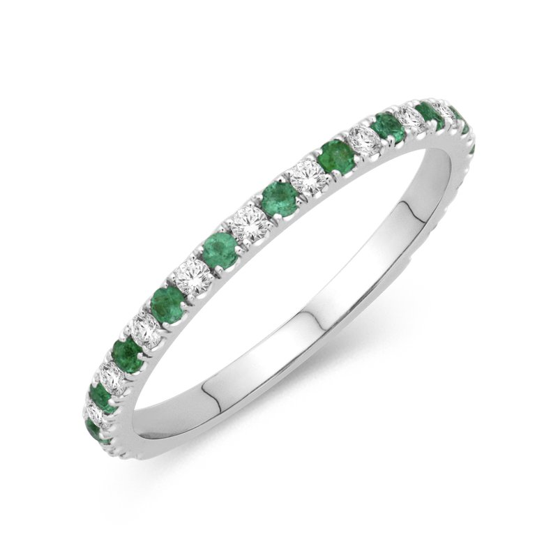 Joyce's Signature Fashion Collection R#11826 - Emerald