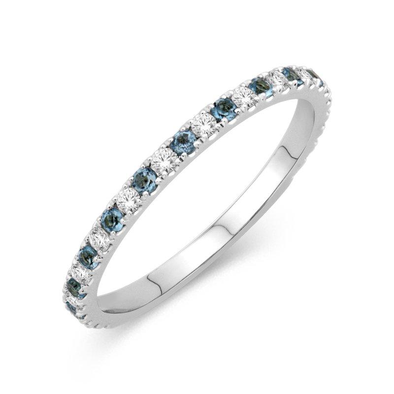 Joyce's Signature Bridal Collection R#11826 - Aquamarine