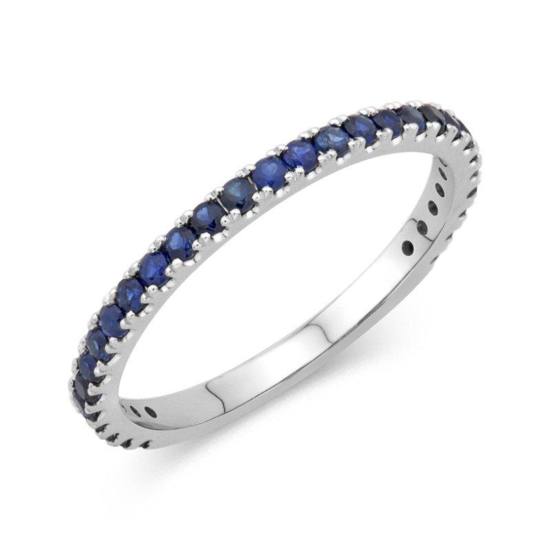 Joyce's Signature Fashion Collection R#12778 - Blue Sapphire