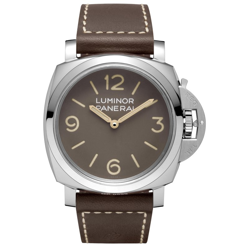 Panerai LUMINOR 1950 47mm Steel
