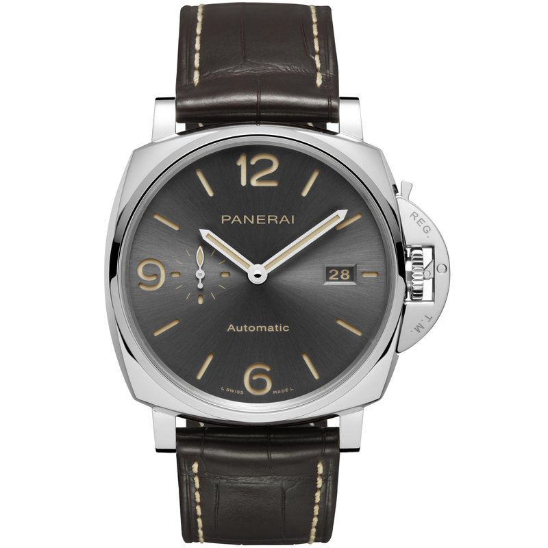 Panerai LUMINOR DUE 45mm P.4001 Steel