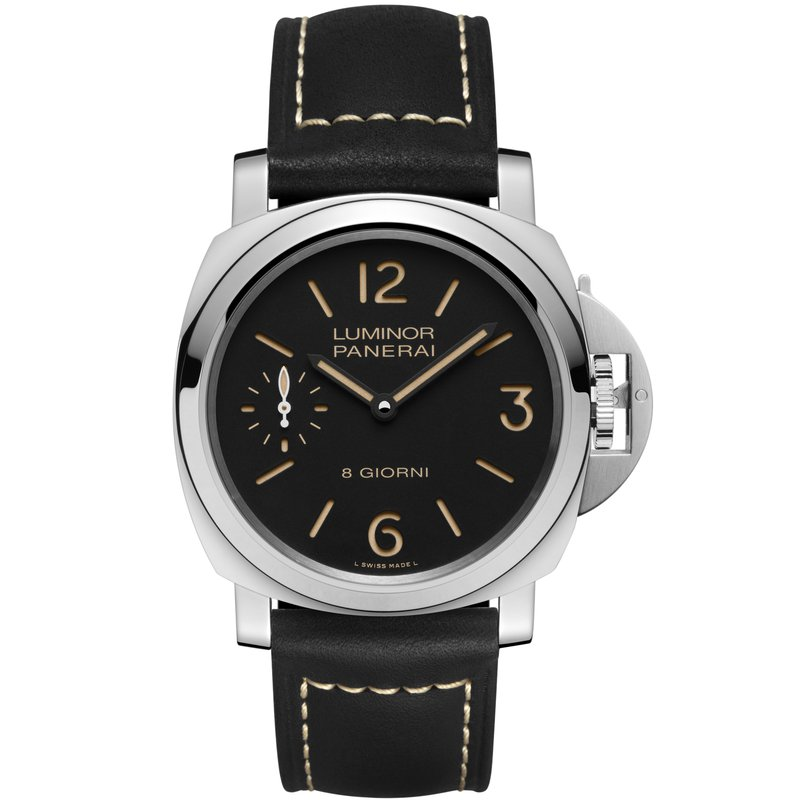 Panerai LUMINOR 44mm MARINA SS