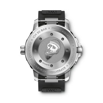 Aquatimer Automatic Cousteau