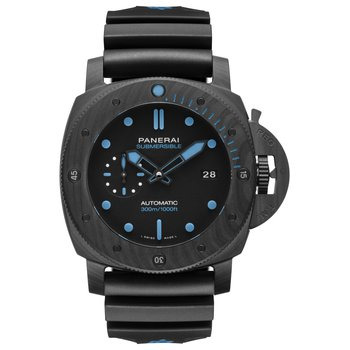 SUBMERSIBLE 47 mm CARBON
