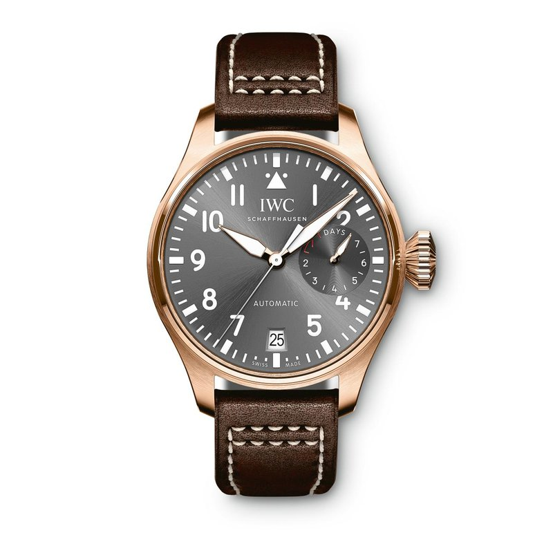 IWC Big Pilot's Watch Spitfire