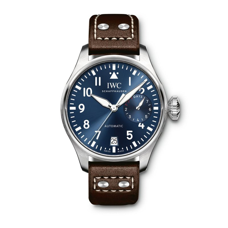 IWC Big Pilot's Watch Le Petit Prince