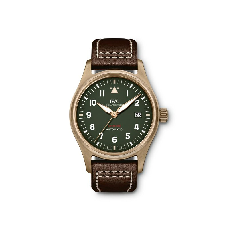 IWC Pilot's Watch Automatic Spitfire