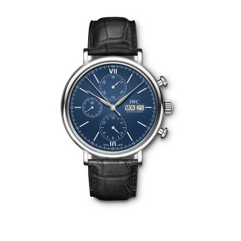 "Portofino Chronograph Ed. ""150 years"""