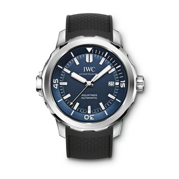 "Aquatimer Automatic Edition ""Expedition Jacques-Yves Coustea"""