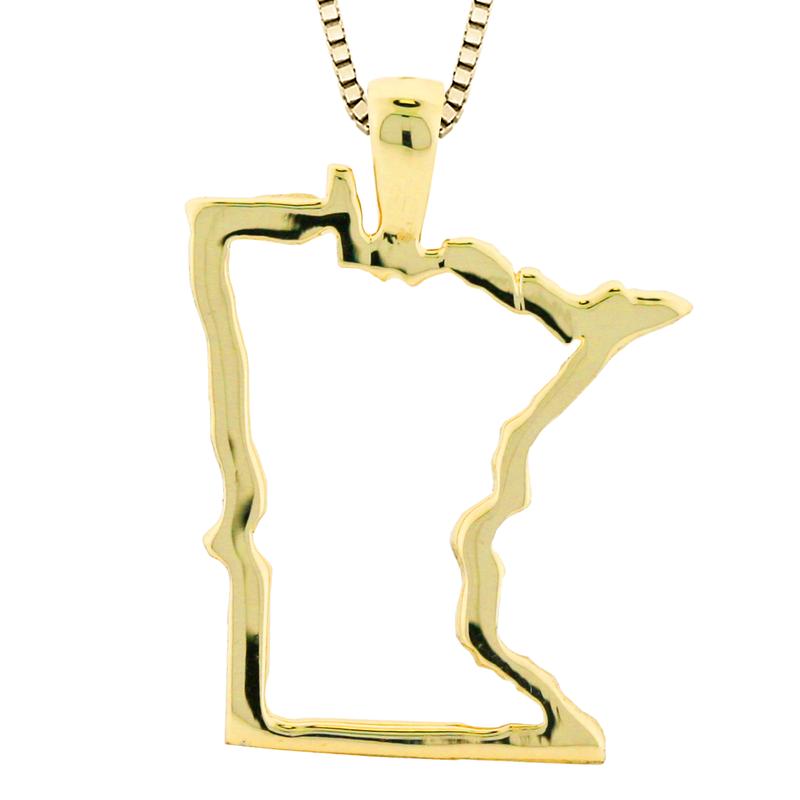 Minnesota Jewelry 669-00216