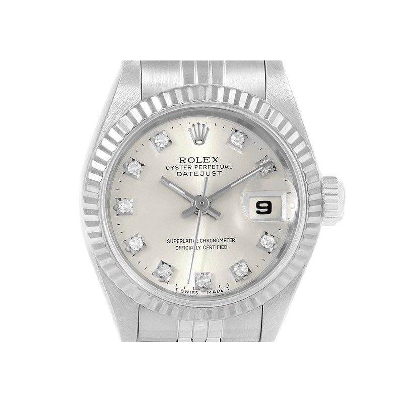 Rolex 525-00101