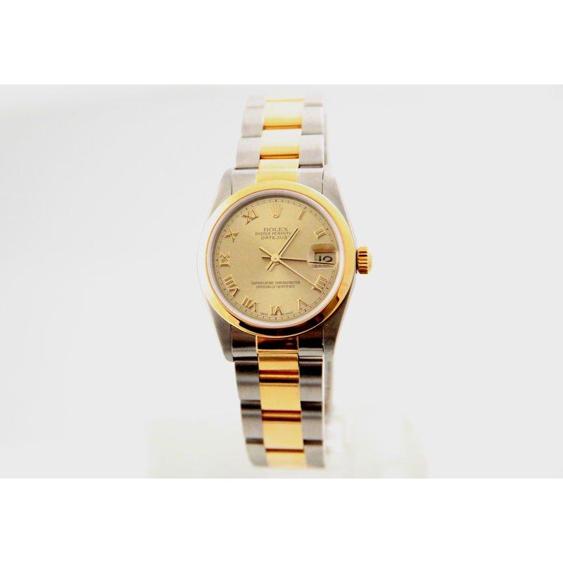Rolex 525-00102