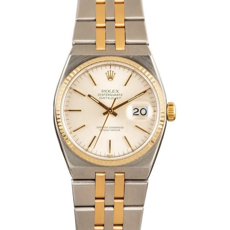 Rolex 525-00106