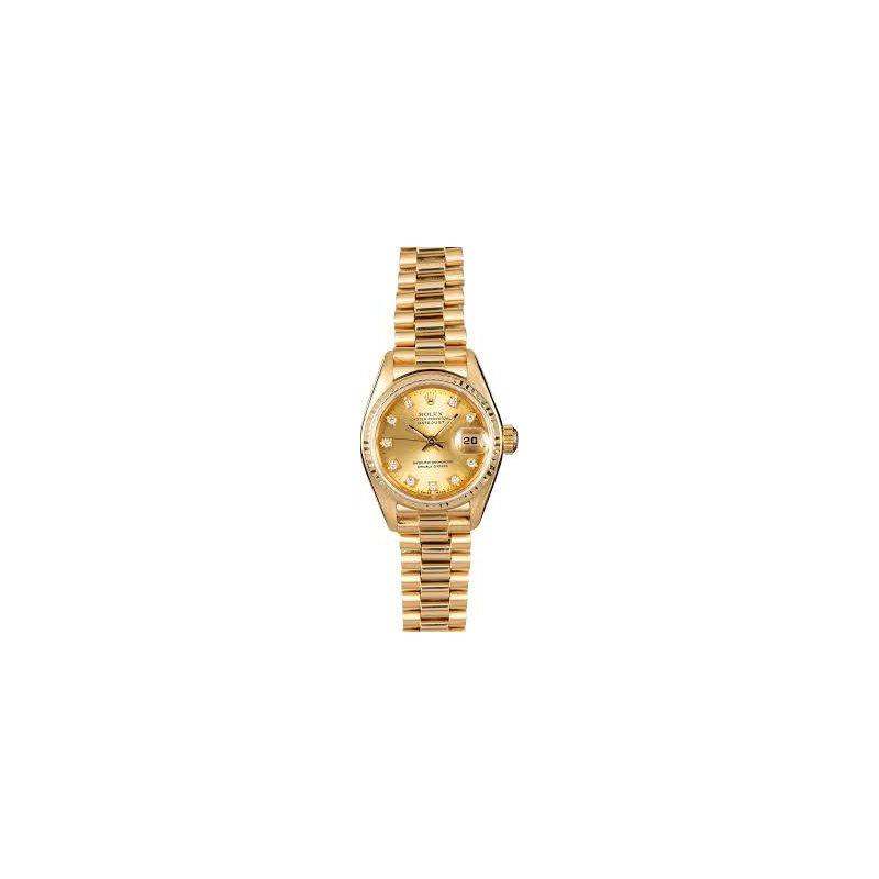 Rolex 525-00099