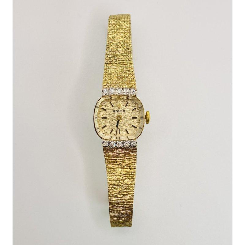 Rolex 525-00124