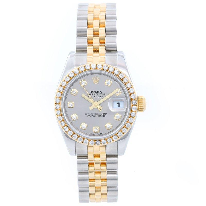Rolex 525-00095